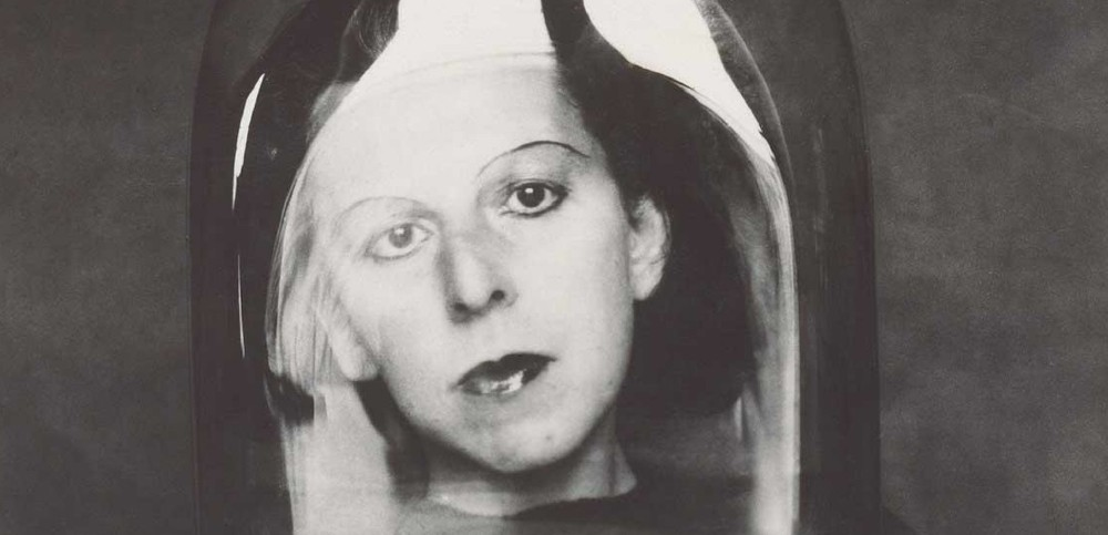 Private View & Talk: Claude Cahun - Between The Quill And The Camera (Curated By Marie Gautier)